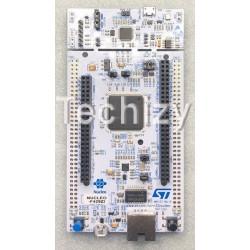 STM32F439 Nucleo