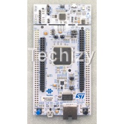 STM32F429 Nucleo